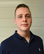 Meier IoT Joshua Noser
