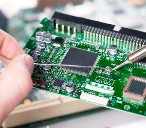 IoT Elektronik