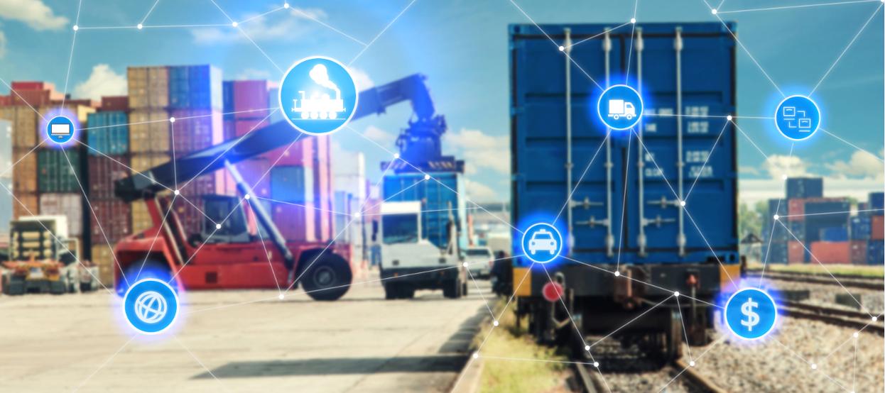 IoT Logistik