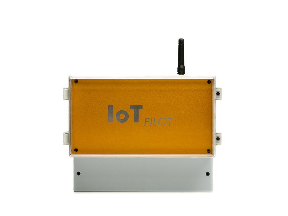 IoTPilot Gateway