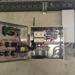 IoT Pumpe Steuerung